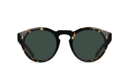 Raen Parkhurts Sunglasses in Brindle
