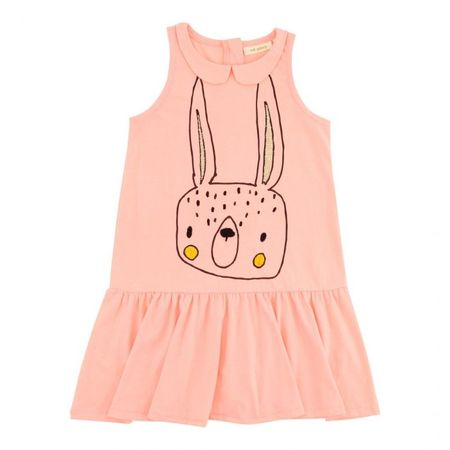 Soft Gallery Joya-Lepus-Dress