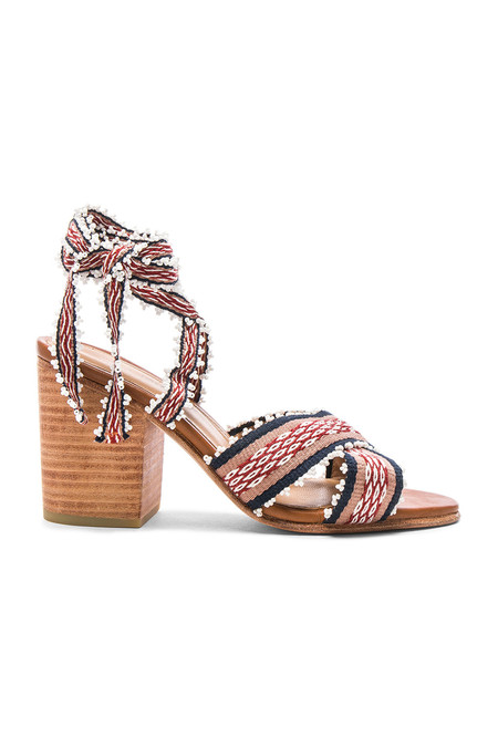 Ulla Johnson ROWENA HEEL