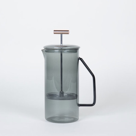 Yield Design Glass French Press