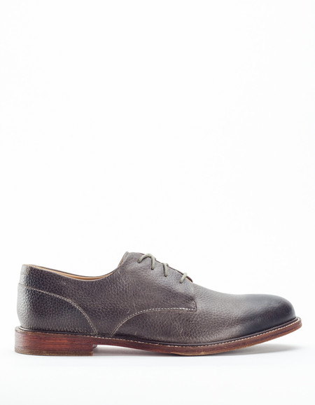 J Shoes William Derby Paloma
