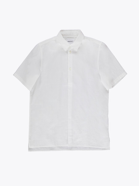 Norse Projects Theo Double Layer Cotton