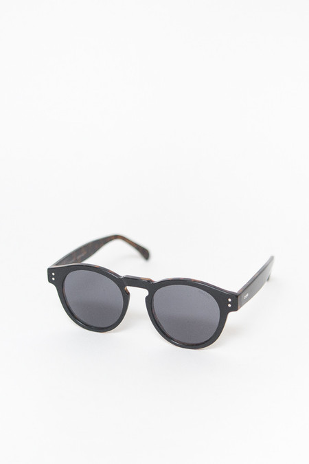 Komono Clement Sunglasses / Black Tortoise