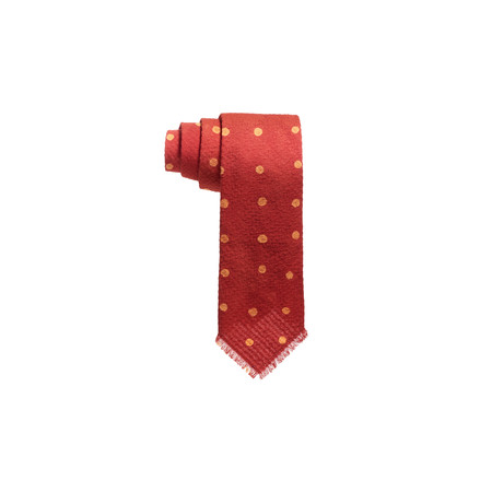 Post-Imperial Dotted Tie