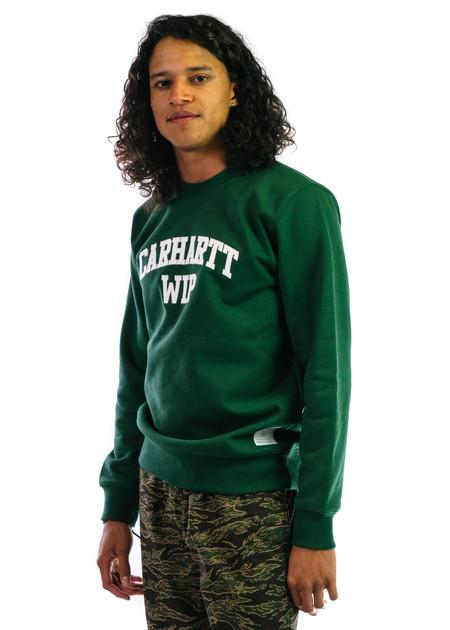 CARHARTT WIP Sporty Sweatshirt