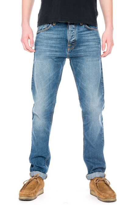 Nudie Jeans Fearless Freddie | Shaded Rain