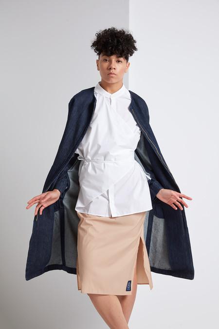 Happy Haus Manteau Bonnie Coat