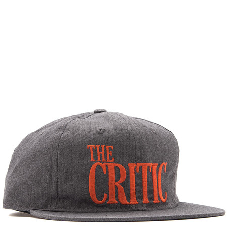 Alltimers Critics Ebbets Hat - Grey