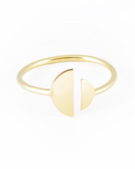 One Six Five Morgan Ring