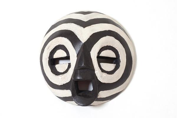 Osei-Duro Asaase Yaa Mask