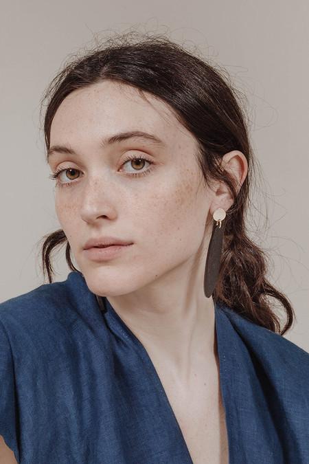 Sophie Monet The Navona Earrings