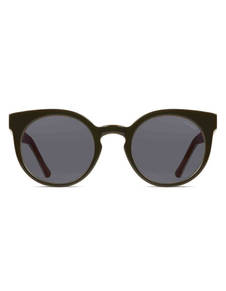 Komono Crafted Lulu Acetate Tricolore