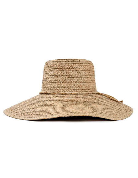 Brixton Paite Hat Tan