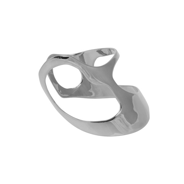 Shahla Karimi Paris Lake Cuff Bracelet