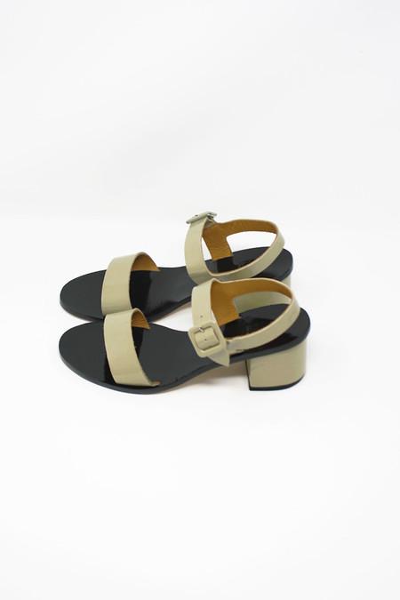 LOQ Altea Sandal in Piedra