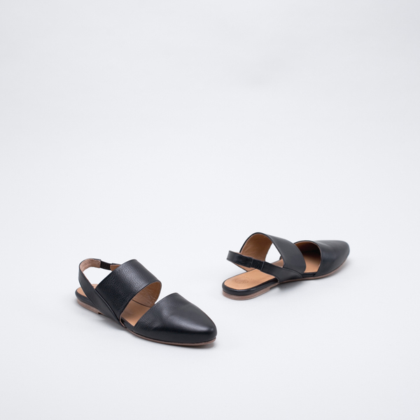 Coclico Pink Flat