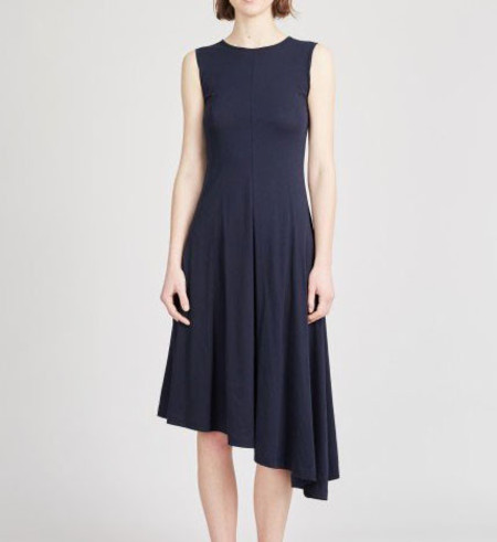 Demy Lee Navy Elena Dress