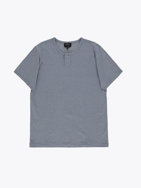 A.P.C. T-Shirt Eric