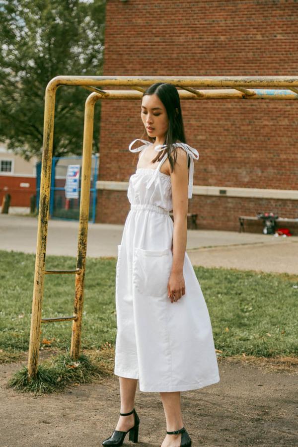 Urbanovitch Eloise Dress