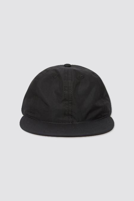 Paa Floppy Ball Cap Black