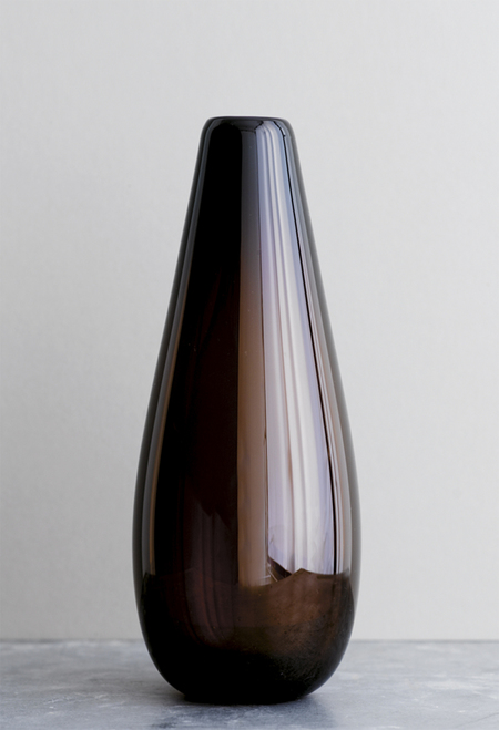 Samuji Bottle Glass Vase
