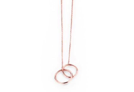 Hortense Together Necklace
