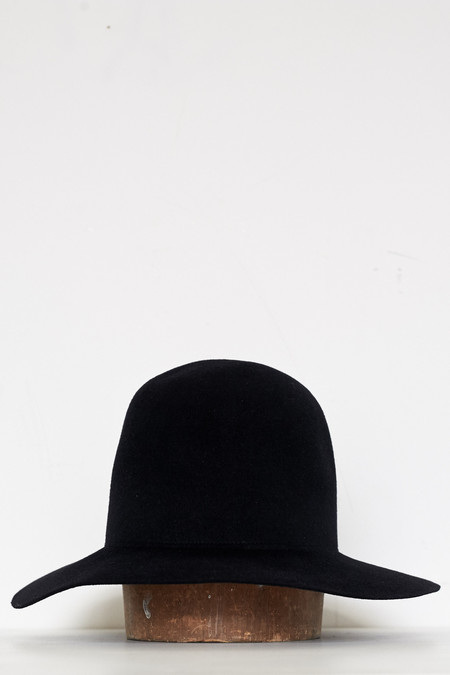 Clyde Short Brim Dome Hat