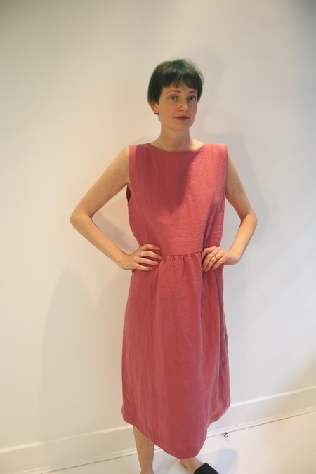 Ilana Kohn Kate Dress