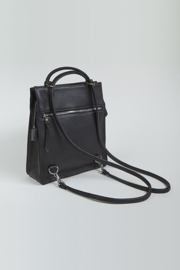 Clyde Leather Best Bag
