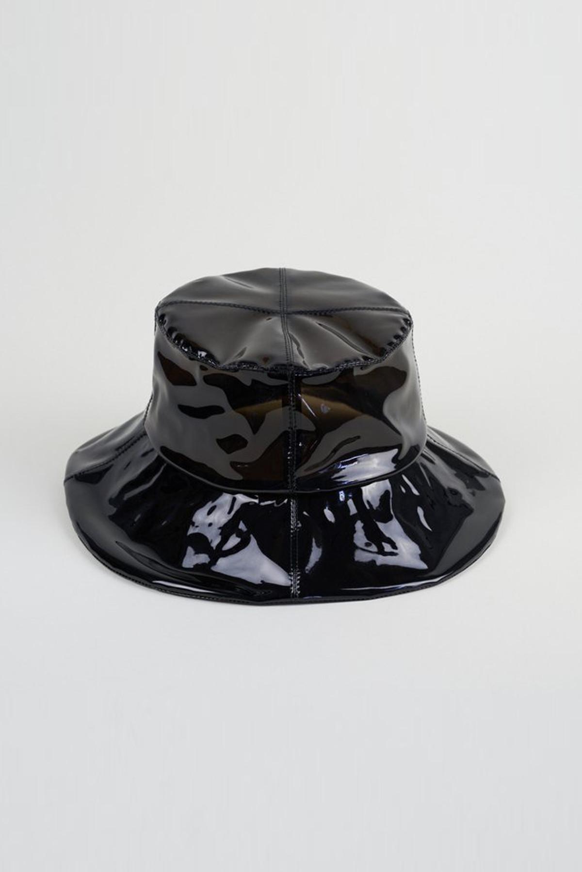 9f0fc24f95c878 Clyde Vinyl Bucket Hat | Garmentory
