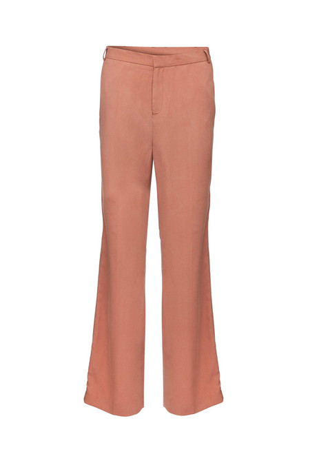 Tiger of Sweden Irjas Pants - Copper