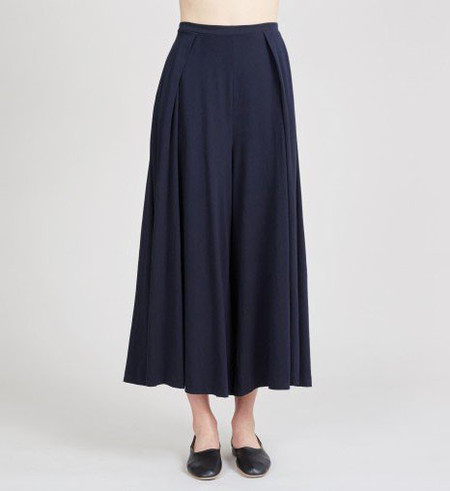 Demy Lee Navy Chantel Pants