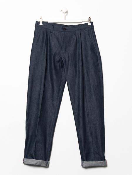OTHER/man Edward denim trouser