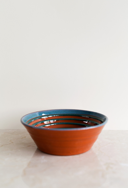 Samuji Bowl Blue