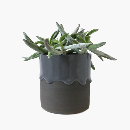 Ruin Ceramic Vase