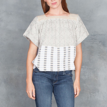 Ace & Jig Vista Filigree Top