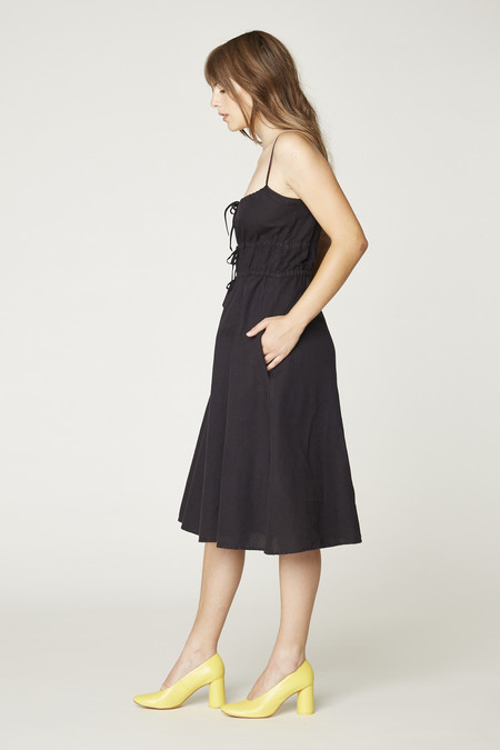 Lacausa Clothing Lady Dress