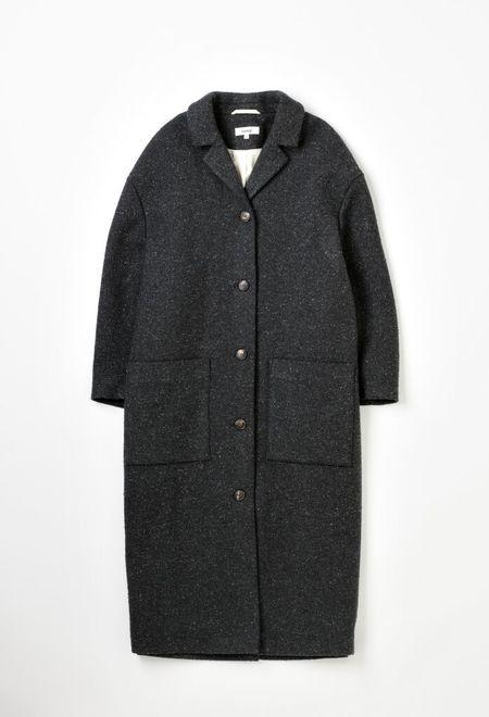 Samuji Cerise Coat