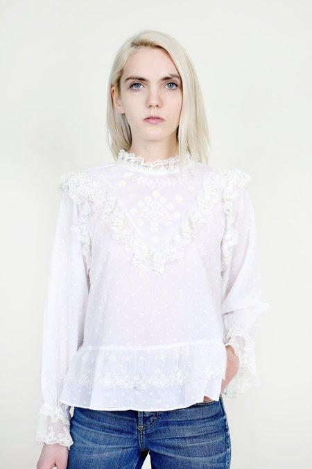 Ulla Johnson - Noemie Blouse