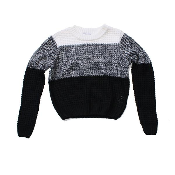 John & Jenn Paolo Sweater
