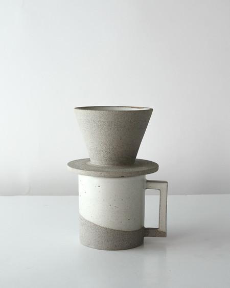 Humble Ceramics Tenshi Coffee Dripper
