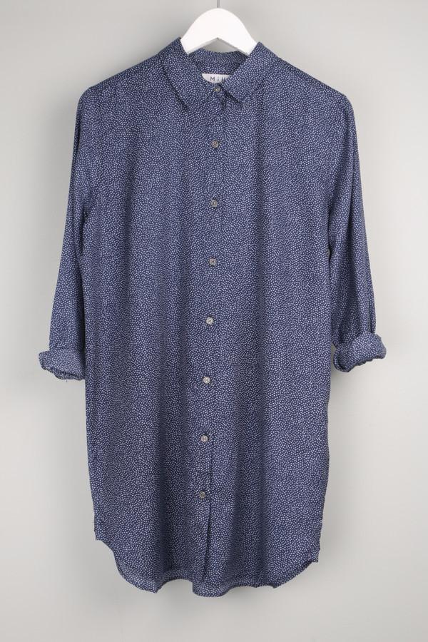 MiH Jeans Oversize Shirt Inmi