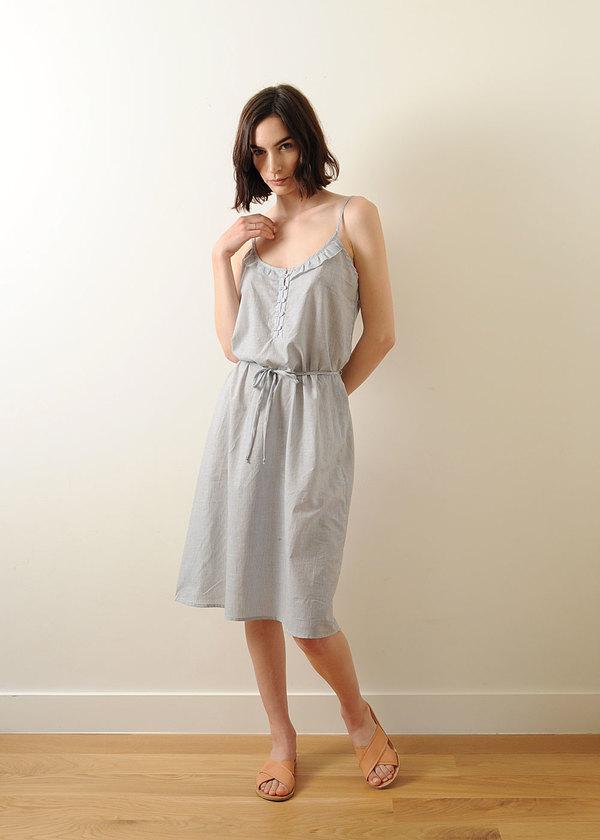 Conifer Summer Dress Organic Cotton