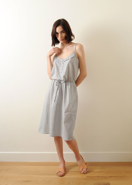 Conifer Summer Dress - Organic Cotton