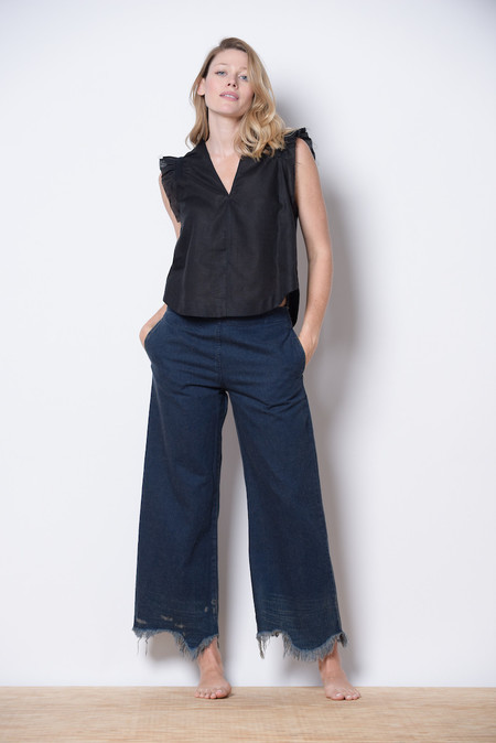 Rachel Comey Click top - Black