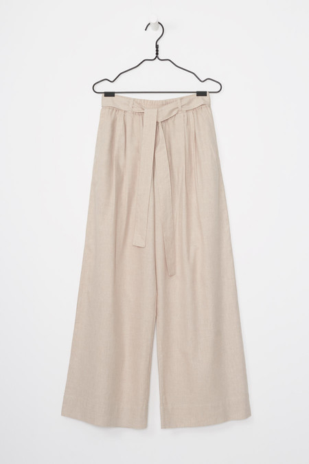 Kowtow Bay Wide Leg Pants