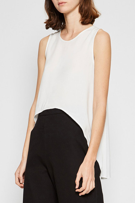 Shaina Mote Arc Top | Salt