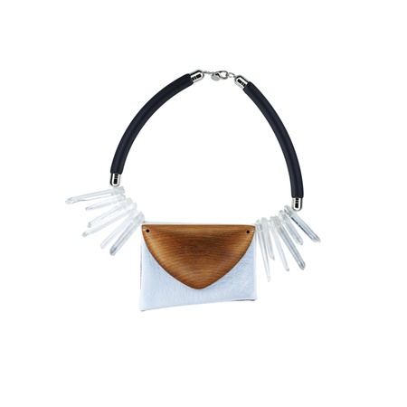 Parme Marin Arctic I Necklace