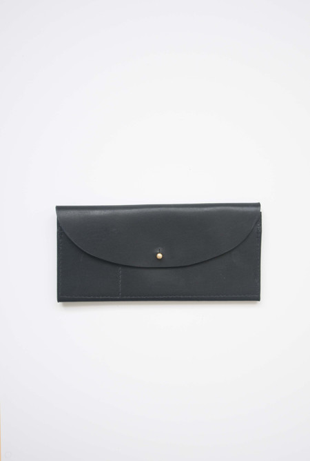 CHC Sample - Glare Wallet - Black