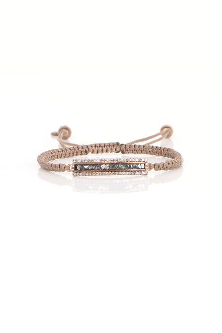 Shana Gulati Dhar Bracelet - 18k ROSE GOLD